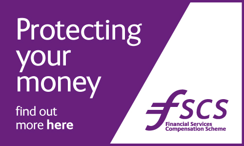 FSCS Protecting your money.
